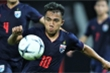 Video: Chanathip sút tung lưới tuyển Malaysia, Thái Lan dẫn 1-0