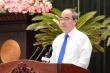 Ông Trần Vĩnh Tuyến bị khởi tố, Bí thư TP.HCM Nguyễn Thiện Nhân nói gì?