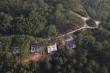 Rừng phòng hộ trong Khu du lịch Quốc gia hồ Tuyền Lâm bị tàn phá