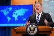 Trung Quốc cảnh báo: Chúc mừng lãnh đạo Đài Loan nhậm chức, Mỹ sẽ gánh hậu quả