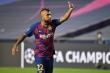Barca bán bạn thân Messi, Juventus chiêu mộ Morata