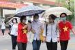 Dự báo mưa bão, Hà Nội chỉ đạo khẩn đảm bảo an toàn cho kỳ thi tuyển sinh lớp 10