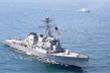 Nga đưa 'rồng lửa' S-400 vào chiến đấu giữa lúc NATO tập trận ở biển Đen