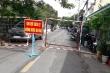 TP.HCM cấm lưu thông trên một số tuyến đường ở huyện Hóc Môn