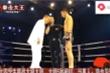 Võ sư Thái Cực bị sinh viên năm cuối knock-out sau 5 giây