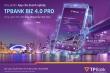 TPBank ra mắt phiên bản Mobile Banking mới cho khách hàng doanh nghiệp
