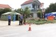 2 người bỏ chạy khi bị phát hiện đưa 4 người Trung Quốc vào TP.HCM