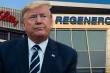 Cung cấp thuốc chữa bệnh cho Trump: Doanh nghiệp nhận danh tiếng hay tai tiếng?