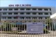 Tình hình dịch COVID-19 tại Đà Nẵng đang rất nguy cấp