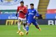 Trực tiếp Leicester City vs Man Utd, vòng 15 Ngoại hạng Anh
