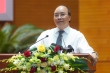 Thủ tướng: Báo chí phải lan tỏa năng lượng tích cực trong xã hội