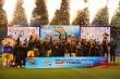 HLV Chu Đình Nghiêm: Hà Nội FC khát khao hơn, bùng nổ hơn