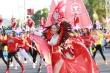 Mãn nhãn Carnaval mùa đông lần đầu tiên tổ chức ở Hạ Long
