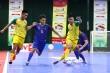 Futsal HDBank VĐQG 2020: Đà Nẵng thắng đậm Quảng Nam