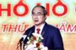 Bí thư Nguyễn Thiện Nhân đề nghị công bố quy hoạch khu đô thị lấn biển Cần Giờ