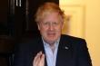 Thủ tướng Anh Boris Johnson xuất viện