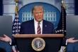 Bê bối thuế sẽ hạ gục ông Trump trong tranh cử?