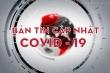 Bản tin cập nhật Covid-19: Phi công người Anh nhiễm bệnh, cả chung cư bị phong tỏa