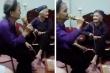 Cụ bà U90 hát karaoke quá khỏe khiến cộng đồng Tiktok 'náo loạn'