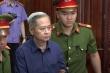 Ông Nguyễn Hữu Tín không kháng án,  chấp nhận 7 năm tù