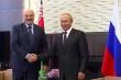 Nga cho Belarus vay 1,5 tỷ USD