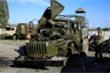 Xung đột Armenia-Azerbaijan: Tìm kiếm lệnh ngừng bắn