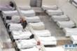 Thêm 69 người chết vì virus corona ở Hồ Bắc