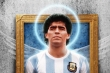 Diego Maradona qua đời nối dài chuỗi ngày buồn thể thao thế giới 2020