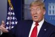 Ông Trump tố Big Tech đang chia rẽ nước Mỹ