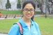 Thủ khoa ĐH Bách khoa Hà Nội: Thành thạo 2 ngoại ngữ, điểm học tập cao chót vót