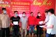 Hỗ trợ 8 ngư dân bị Trung Quốc đâm chìm tàu ở Hoàng Sa