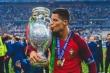 Người Bỉ sợ những quả phạt đền của Ronaldo