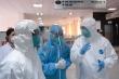 Tài xế ở Hà Nội dương tính với SARS-CoV-2
