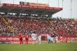 Sân Lạch Tray mở cửa đón khán giả theo dõi trận Hải Phòng - Hà Nội FC