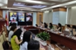 VOV tổ chức hội thảo về phương pháp bảo vệ sức khỏe toàn diện cho người làm báo