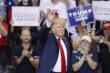 Chiến dịch tái tranh cử của Trump là mục tiêu tấn công mạng của các hacker Iran
