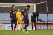 Liverpool thua tan nát 7 bàn trước Aston Villa: Đã không hay còn kém may