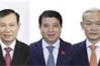 Chân dung 3 người lần đầu trúng cử Chủ nhiệm Uỷ ban của Quốc hội