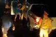 CSGT đánh nhau với tài xế ở Bình Định: Xác minh, xử lý xe vi phạm