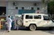 2 bệnh nhân Covid-19 ở Ninh Thuận xuất viện