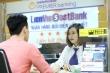 Cổ phiếu LienVietPostBank giảm mạnh dù báo lãi tăng 'khủng'