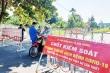 Đà Nẵng tái lập 12 chốt kiểm soát dịch COVID-19 tại các cửa ngõ ra vào thành phố