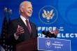 Ông  Biden sẽ tiêm vaccine COVID-19 công khai vào tuần tới