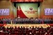 Đại hội XIII đồng ý 'không sửa đổi, bổ sung Điều lệ Đảng hiện hành'