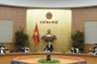 Thủ tướng: Sớm giải quyết vấn đề lưu thông hàng hóa ở vùng có dịch COVID-19