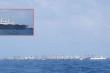 Ngoại trưởng Mỹ-Philippines điện đàm, quan ngại tàu Trung Quốc ở đá Ba Đầu