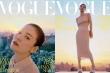 Lên bìa tạp chí danh giá, Song Hye Kyo bị chê: 'Nhìn mãi không thấy đẹp chỗ nào'