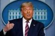 Ông Trump kêu gọi kỷ lục 2,2 tỷ USD tài trợ cho đảng Cộng hòa