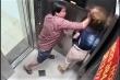 Công an TP.HCM yêu cầu xử lý nghiêm kẻ túm tóc đánh bạn gái trong thang máy