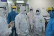 Bệnh nhân COVID-19 ở Bắc Ninh qua đời